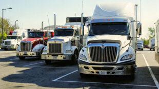 Jak zezłomować samochód ciężarowy?