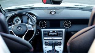 Awaria klimatyzacji samochodowej